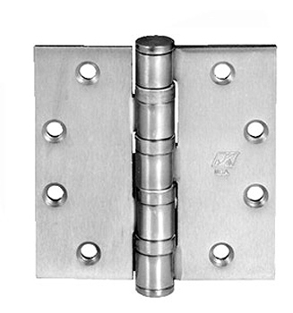 Access Control, Doc-M, Hinges